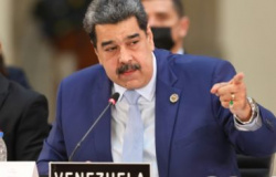 Maduro condena 'xenofobia' contra venezuelanos no Chile