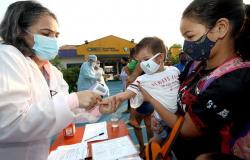 Secretaria de Saúde acompanha retomada das aulas e disponibiliza nota técnica com recomendações