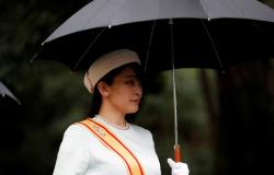 Japão deve anunciar casamento da princesa Mako esta semana, diz mídia