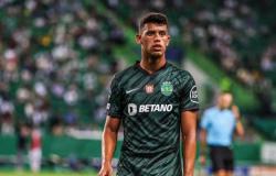 Matheus Nunes é convocado por Portugal após recusar a Seleção Brasileira