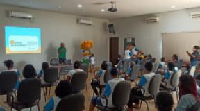 Rodada Social AgroSolidário visita três municípios