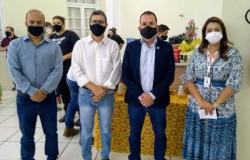 """AMM participa da """"Semana do turismo em foco"""" em Guaxupé"""