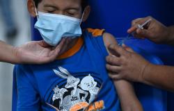Argentina aprova vacina da Sinopharm para crianças de 3 a 11 anos