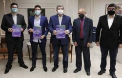 Tribunal de Contas lança 2ª edição do Boletim Informativo Jurídico
