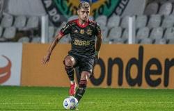 STJD adia julgamento da denúncia do Santos contra o Flamengo