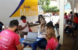 Secretaria Municipal da Mulher lança agenda do Outubro Rosa com diversas ações em Cuiabá