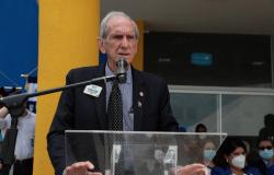 """Instituto Lions da Visão inaugura hospital: """"Se não fosse o governador, não teríamos conseguido"""""""
