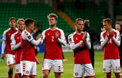 Dinamarca x Áustria: onde assistir, horário e escalações do jogo das Eliminatórias da Copa do Mundo