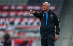 Felipão não é mais treinador do Grêmio