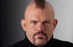 Lenda do UFC, Chuck Liddel é preso acusado de violência doméstica