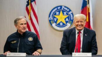 Governador do Texas proíbe obrigatoriedade de vacinas anticovid