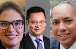 Janaina, Botelho e Juca lideram pesquisa Percent para Assembleia Legislativa