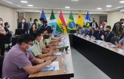 Quatro estados brasileiros e Bolívia se unem no combate às facções criminosas