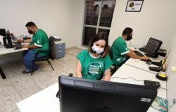 Ouvidoria Geral do Município instala call center para ampliar capacidade de atendimento à população
