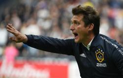 Guillermo Barros Schelotto assume como novo técnico do Paraguai