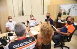 Secretários e organização do Rally Ecológico definem detalhes do evento; iniciativa fomenta o esporte e respeito ao meio ambiente