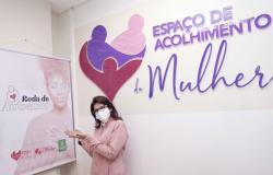 Sancionada legislação que regulamenta a criação do Espaço de Acolhimento à Mulher em Cuiabá
