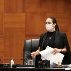 hauahuahauhauhauahhauhauahuahuahauhuDeputada quer inclusão de deficientes e líderes religiosos em lista de prioridades de vacinação