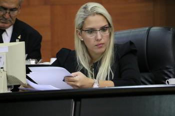 João Grisoste | Assessoria do Gabinete