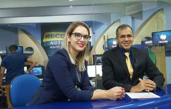 Entrevista na Radio Continental em Pontes e Lacerda | 08.09.2016
