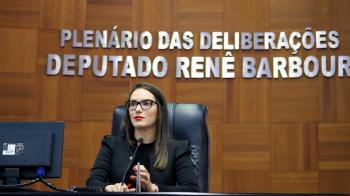 Jardel Silva/Assessoria de Gabinete