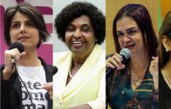 Festival em Cuiabá tem bate-papo com Manuela D'Ávila, Benedita da Silva, deputadas de MT e outras personalidades