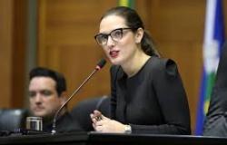 Única deputada da ALMT lembra da luta feminina por igualdade no mercado de trabalho