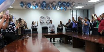 Festa surpresa do Deputado presidente Eduardo Botelho | 09.03.2020