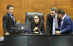 Sem nenhuma governadora mulher eleita, MT tem 3 secretárias; Assembleia só tem uma deputada