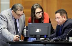 Em 1ª votação, AL aprova antecipação da eleição da Mesa Diretora para agosto
