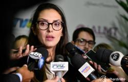 Relator e mais três votam por negar cassação da deputada estadual Janaína Riva