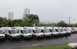 Emendas de Janaina Riva para aquisição de ambulâncias já estão na conta de 8 municípios