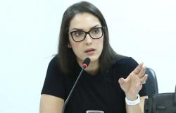 Janaina Riva pede afastamento de presidente do Indea