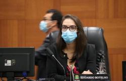 Janaina Riva prioriza infraestrutura, educação e saúde em 2021