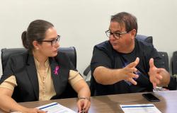 Em Sorriso, deputada se reúne com vereadores de 7 cidades que apresentam demandas de saúde e logística