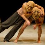 Companhia de Dança Siameses