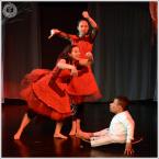 Cia. Dança sem Fronteiras