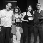 Registros da noite do Prêmio Denilton Gomes 2019