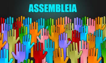 EDITAL DE CONVOCAÇÃO DE  ASSEMBLEIA GERAL ORDINÁRIA DA CPD