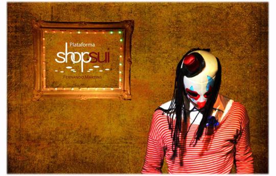 Plataforma Shop Sui- Fernando Martins