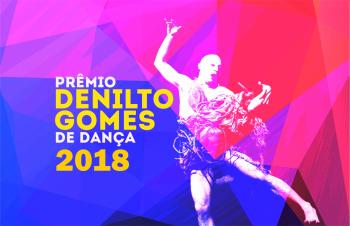 COOPERATIVA DE DANÇA DIVULGA PREMIADOS DO DENILTO GOMES 2018