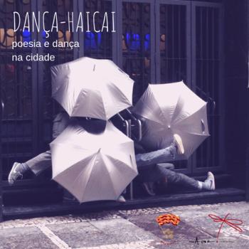 Dança Hai Cai - Workshop Gratuito