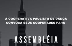 A Cooperativa convoca seus cooperades para Assembléia Geral Ordinária