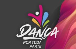 Dança por Toda Parte - CPD lança chamamento público para envio de propostas até dia 27 de setembro de 2020.