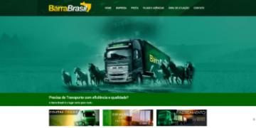 Expresso Barra Brasil