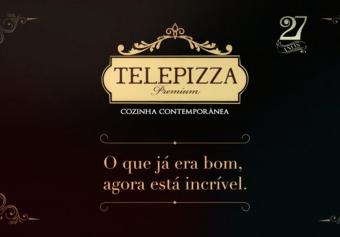 Tele Pizza - Prime
