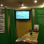 hauahuahauhauhauahhauhauahuahuahauhuManejo de Pastagem Ecológica na Mostra Ethos de Tecnologias Sustentáveis