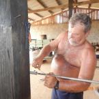 Fazenda Vista Alegre III de Paragominas PA de TATIANI BUZZI SOARES inicia implantação de Projeto de Manejo de Pastagem Ecológica