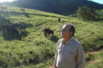Consultoria para a implantação de Manejo de Pastagem Ecológica