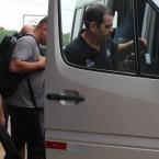 Tudo Pronto Suíte 14!  Henrique & Diego e Produção Desembarcam em JI - Paraná para um Mega Show